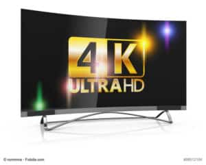 4K Monitor Ultra HD