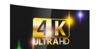 4K Monitor Ultra HD
