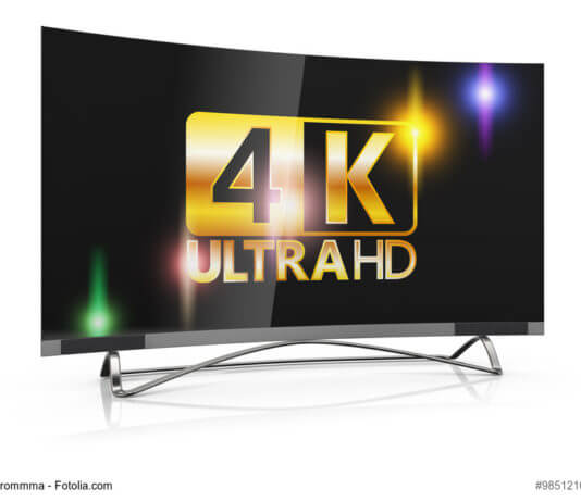 "4K monitorius ""Ultra HD"""