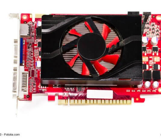 Rubrum graphics card ad Lfter