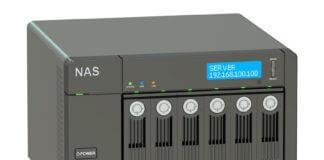 УИАнын Server 6 катуу дисктер менен