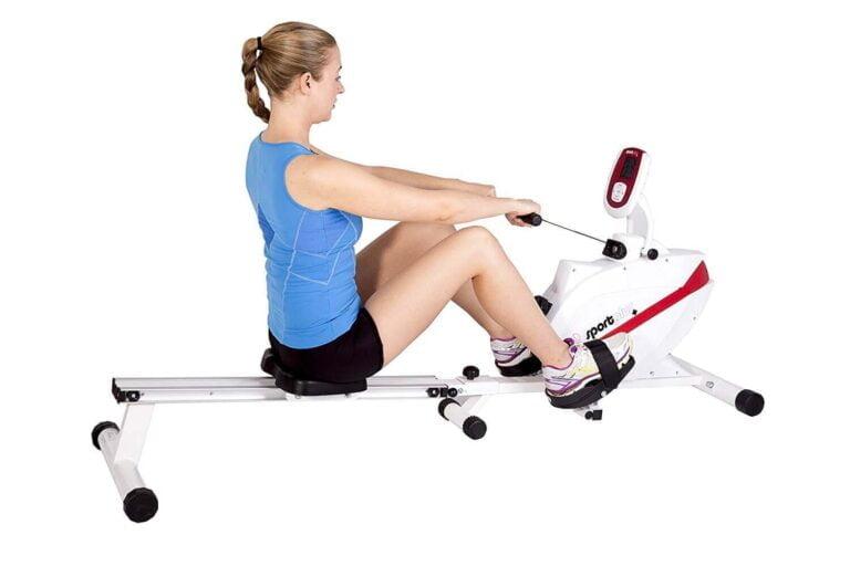 Fitness Rudergeräte