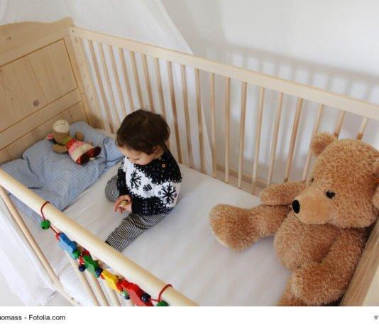 Puppelchen Bett