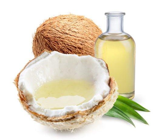 kokosriekstu eļļa